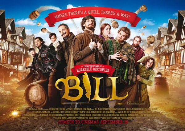 Bill Poster Copy